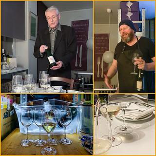 Sächsische Tapas bei Wein&fein 2