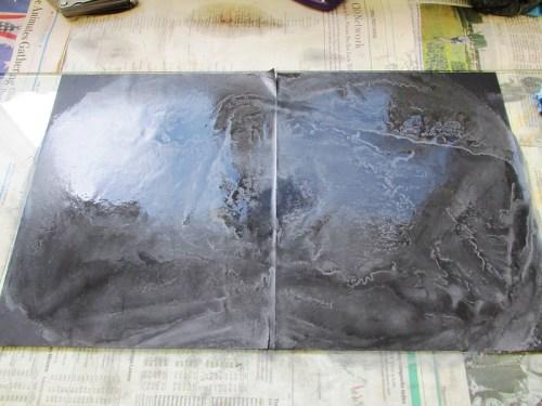 Wet 600 Wet/dry Paper
