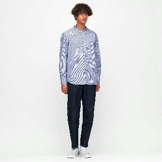 M_s Miracle Air 3D Jeans