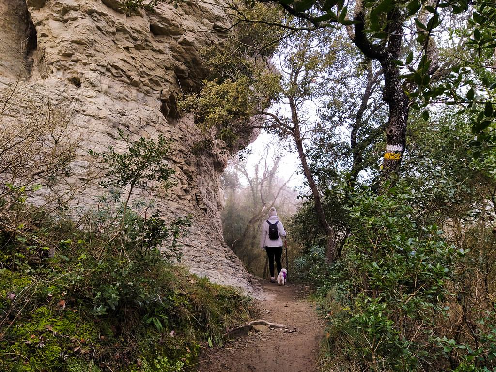 Ruta Monasterio Sant Pere de Casserres | Excursiones fáciles cerca de Barcelona