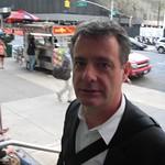 Tim Marshall, NYC 2010