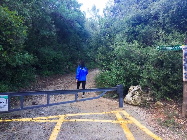 Cómo llegar al Toll de l'Olla - Senderismo por Tarragona