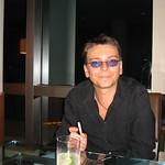 Comtet Laurent, Tokyo 2004