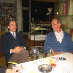 Marcel Odenbach & Kasper König, Cologne Hahnestr 2005