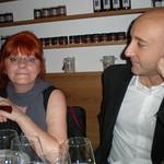 Uta Brandes & Paolo Tumminelli