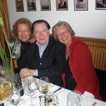 Monika Lichtenfeld & Gerhard Rühm & Renate Liesmann Baum