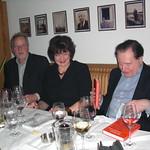 Christoph Fröhder & Monica Weber& Gerhard Rühm