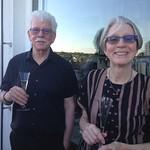 Tim Benson & Susan Annett 2019