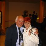 Richard de Marco & Uta Brandes, Schwitters-Symposium Tate London 2004