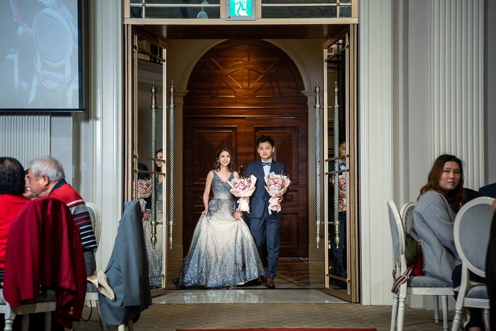 台北翡麗詩莊園婚攝