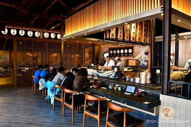 侍悟丸迴轉壽司, 嘉義迴轉壽司推薦, 嘉義壽司推薦, 嘉義日本料理推薦