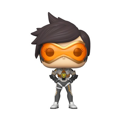 OWL Tracer Funko (Unboxed)
