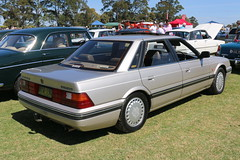 1987 Rover 825Si