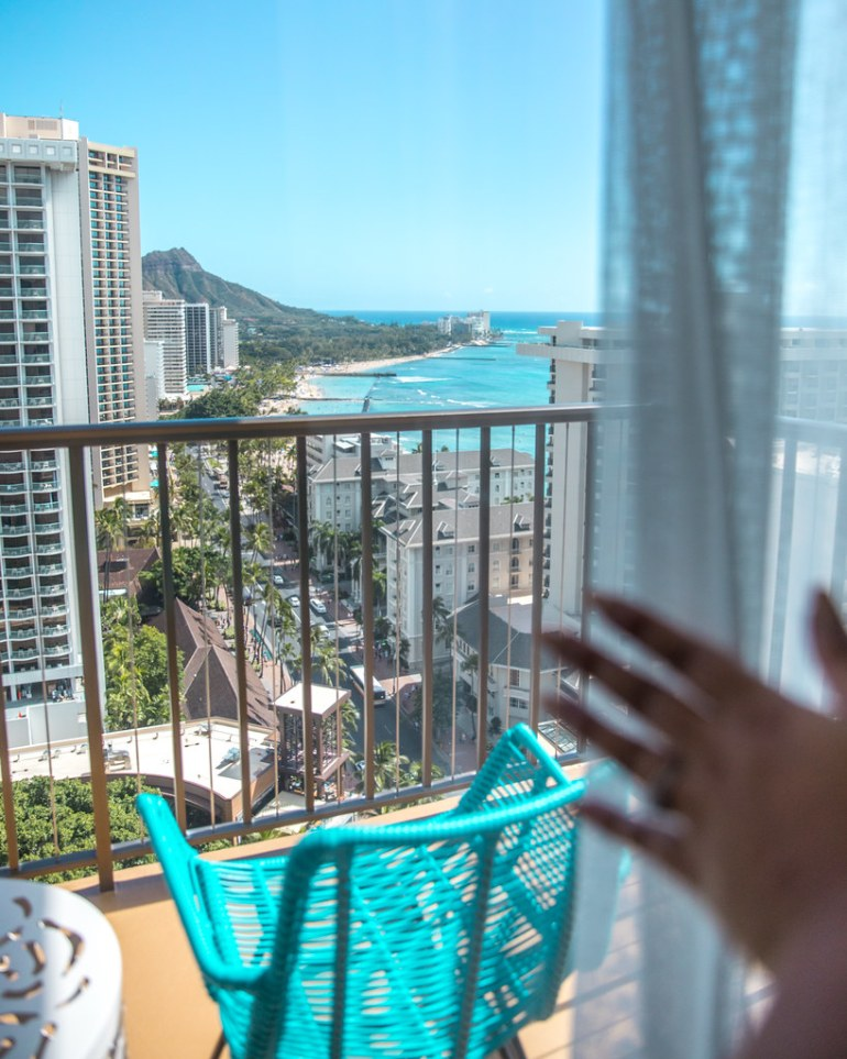 Waikiki Beachcomber By Outrigger - Waikiki Hotel, Waikiki Staycation, Where to stay in Waikiki, Hawaii Travel, Lifestyle Hotel | Wanderlustyle.com