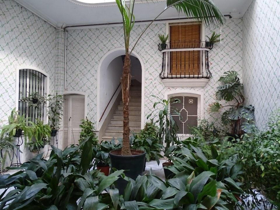 puerta de casa en Cadiz 04