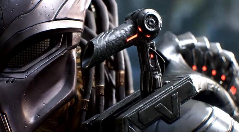 Campi di caccia predatori - Armi