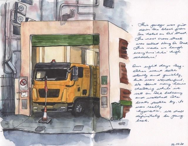 20200226 - HK garage