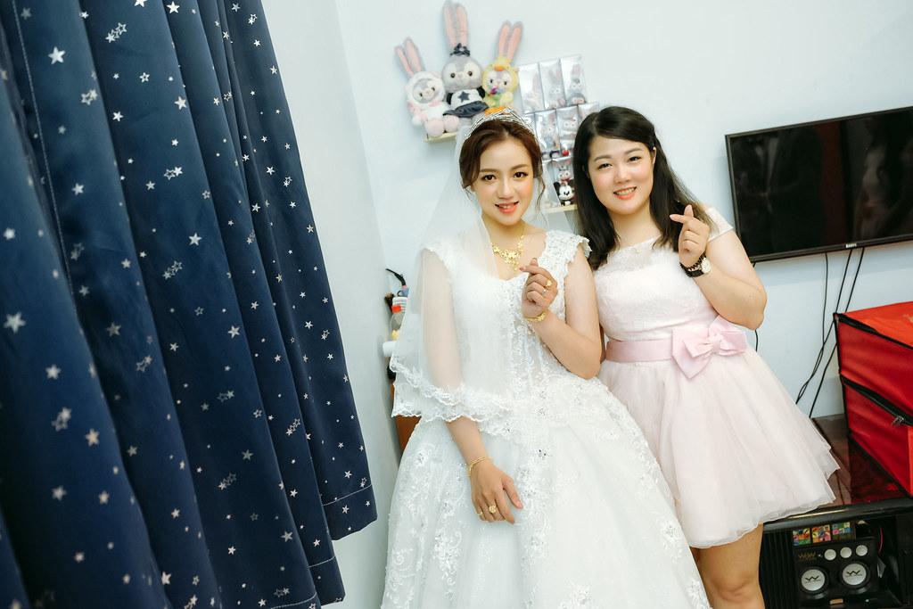 高雄婚攝/高雄翰品婚禮紀錄-佳興&佩儀