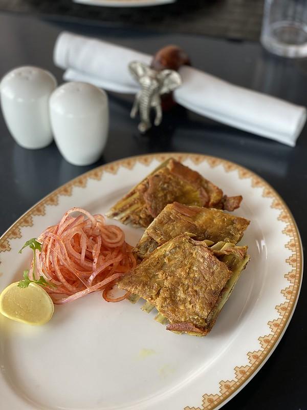Kashmiri Food festival at shangrila