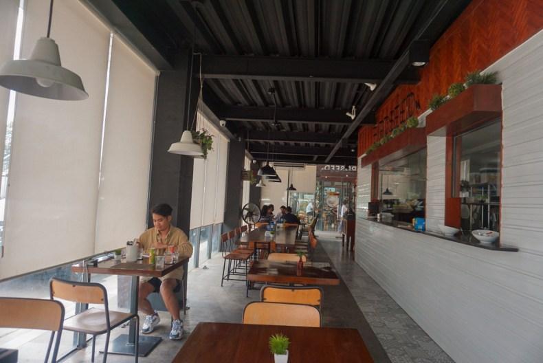 Birdseed Breakfast Club + Café