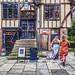 The Merchant Adventurers Hall, York
