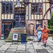 The Merchant Adventurers Hall, York