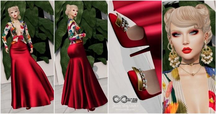 LOTD 1518 - Elegance