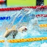 Squalifica Sun Yang, le opinioni del mondo acquatico