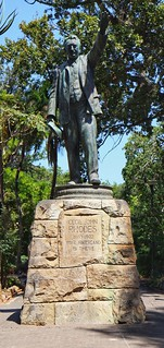 Cecil Rhodes