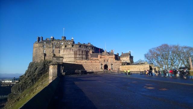Edinburgh / Dùn Èideann
