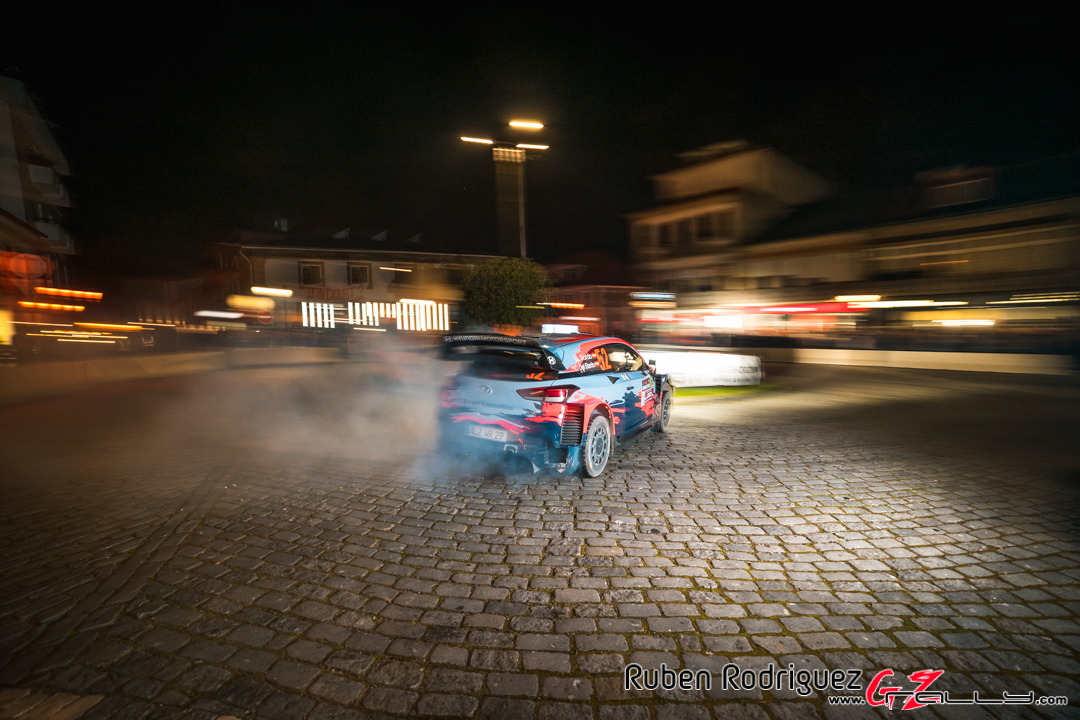 Rally Serras de Fafe 2020 - Ruben Rodriguez