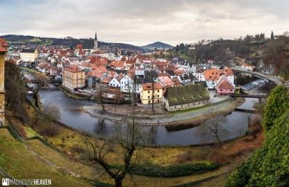 Czech Republic - 1834-Pano