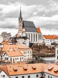 Czech Republic - 1730