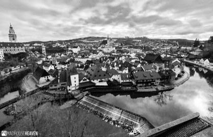 Czech Republic - 1655