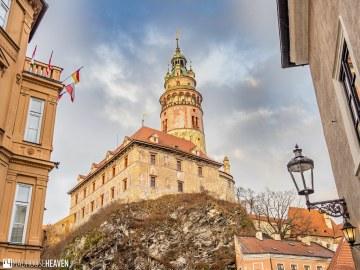 Czech Republic - 1532-HDR