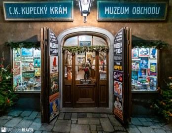 Czech Republic - 2020