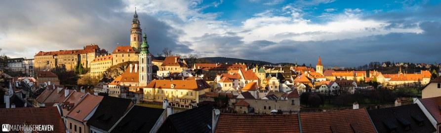 Czech Republic - 1476-Pano