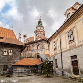Czech Republic - 1704