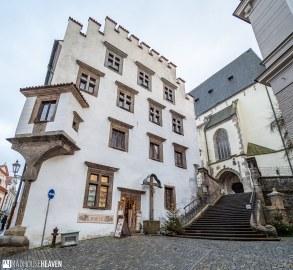 Czech Republic - 1436