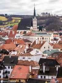 Czech Republic - 1622