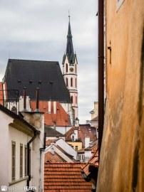 Czech Republic - 1595