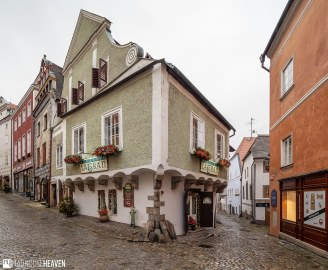 Czech Republic - 1552