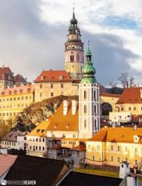 Czech Republic - 1474