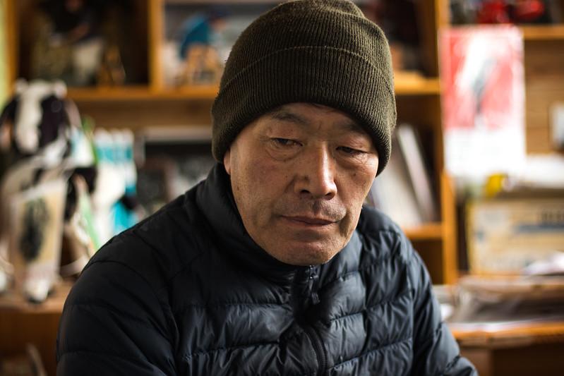 masami yoshizawa