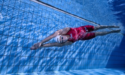 Training Lab, il Quinto Stile del nuoto
