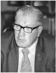 D.C. transit union president George Davis: 1978