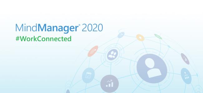 Mindjet MindManager 2020 v20.1.234 Final full license forever