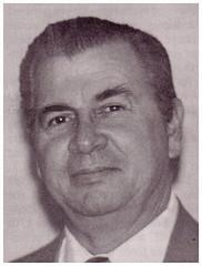 Charles Boswell, one-term ATU Local 689 president: 1980
