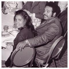 Walter Tucker, first black board member of ATU 689: 1971
