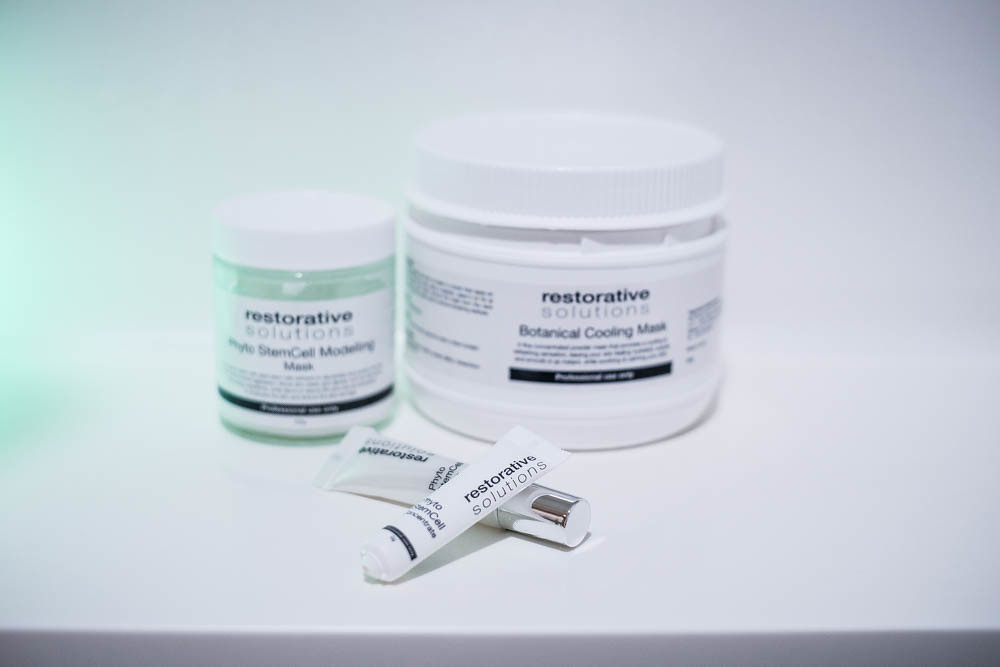 Duo Phyto Stem Cell Therapy